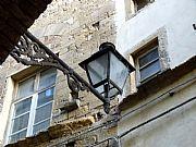 Vicolo del Cai, Volterra, Italia