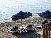 Playa Victoria, Marbella, España