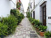 Calle Principe, Marbella, España