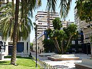 Avenida de Andalucia, Malaga, España