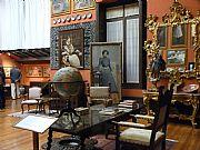 Museo Sorolla, Madrid, España