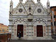 Santa Maria della Spina, Pisa , Italia