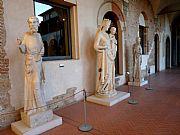 Museo Opera del Duomo, Pisa , Italia