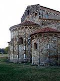 Basilica de San Piero a Grado, Pisa , Italia