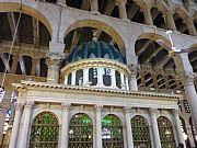 Mezquita Omeya de Damasco, Damasco, Siria