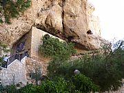 Monasterio de Santa Tecla, Maalula, Siria