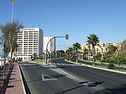 Avenida de la Costa del Sol, Benalmadena, España