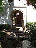 Camera Fuji Fine Pix Jardines del Palacio de Mondragón José Baena Reigal Gallery RONDA Photo: 17413