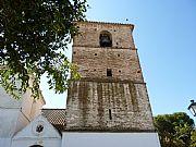 Iglesia de la Inmaculada Concepcion, Mijas, España