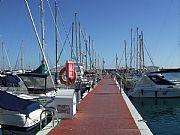 Puerto de Fuengirola, Fuengirola, España