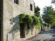 Via Romite, San Gimignano, Italia