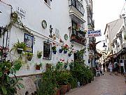 El Bajondillo, Torremolinos, España