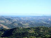 Gaucin, Valle del Genal, España