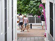 Calle Caridad, Marbella, España