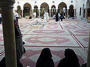Mezquita de Fatma, Damasco, Siria