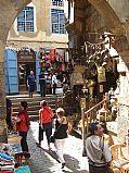 Barrio de Jam el Jalili, El Cairo, Egipto