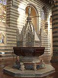 Duomo, Orvieto, Italia