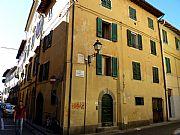 Via Giacomo Leopardi, Pisa, Italia