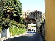 Via San Zeno, Pisa, Italia