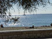 Playa, Fuengirola, España