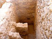 Cisterna del Sur, Masada, Israel