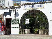 Plaza de Toros, Mijas, España