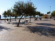 Paseo Maritimo, Fuengirola, España