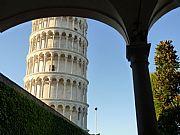 Museo Opera del Duomo, Pisa, Italia