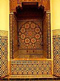 Museo de Artes Marroquies, Marrakech, Marruecos