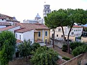 Foto de Pisa, Piazza Arcivescobado, Italia - Desde mi ventana