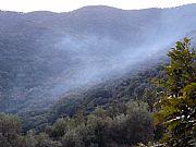 Valle del Genal, Banarraba, España