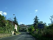 Strada Statale 140, Castel Gandolfo, Italia