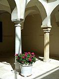 Museo Carmen Thysenn , Malaga, España