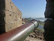 Muralla portuguesa, Essauira, Marruecos