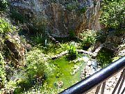 Foto de Mijas, Jardines del Muro, España - Estanques