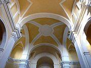 Iglesia de San Giusto Nuovo, Volterra, Italia
