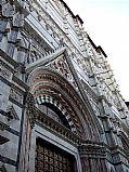 Baptisterio de San Giovanni, Siena, Italia