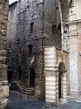 Via Cantine, Perugia, Italia