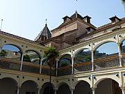 Antiguo Hospital Militar, Malaga, España