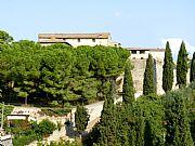 Via Santo Stefano, San Gimignano, Italia
