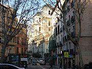Calle de Toledo, Madrid, España