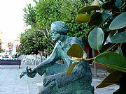 Jardines El Bil-Bil, Benalmadena, España