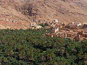 Ait-Ouaritane, Gargantas del Todra, Marruecos
