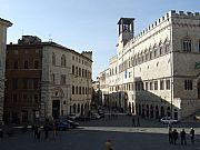 Foto de Perugia, Centro historico, Italia - Corso Vannucci
