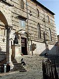 Catedral de San Lorenzo, Perugia, Italia