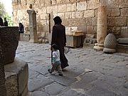 Ciudadela arabe, Bosra, Siria