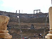 Tetaro romano, Bosra, Siria
