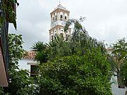 Plaza de Manuel Cantos, Marbella, España