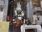Iglesia de Santo Stefano dei Cavalieri, Pisa, Italia
