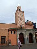 Plaza de la Jemaa el - Fna, Marrakech, Marruecos
